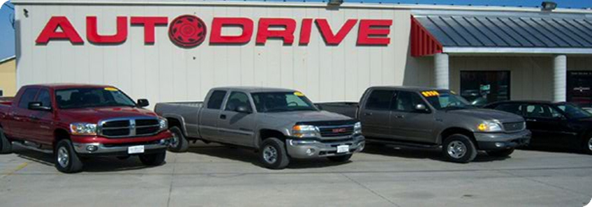 used cars and truck dealer in fort dodge iowa auto drive inc. Cars Review. Best American Auto & Cars Review